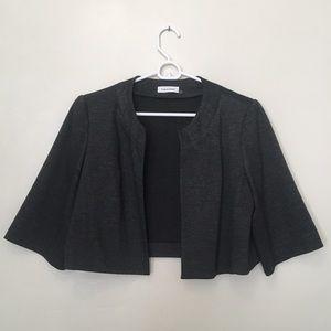 Calvin Klein Bolero Jacket